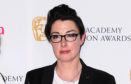 Sue Perkins will attend a questionnaire event in Perth to  help raise funds for Perth and Kinross Scouts