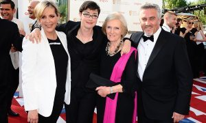 Bake Off audience rises to all-time high for BBC series finale