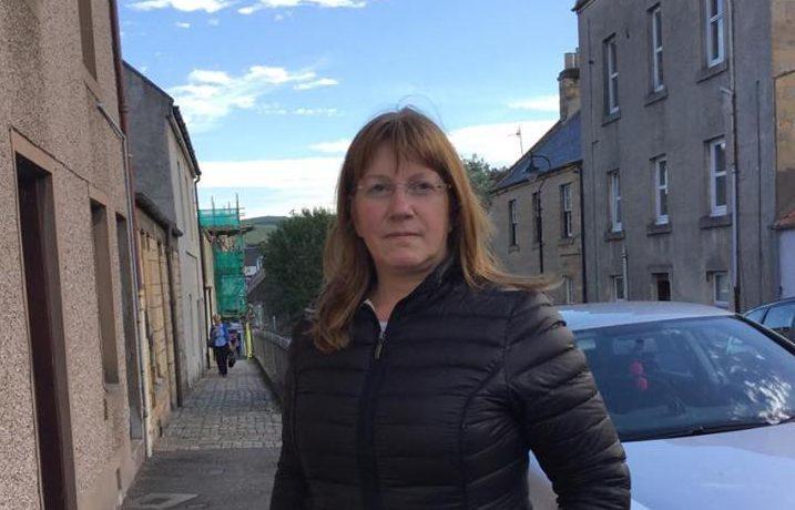 Councillor Karen Marjoram