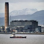 First step taken to demolish former Longannet Power Station