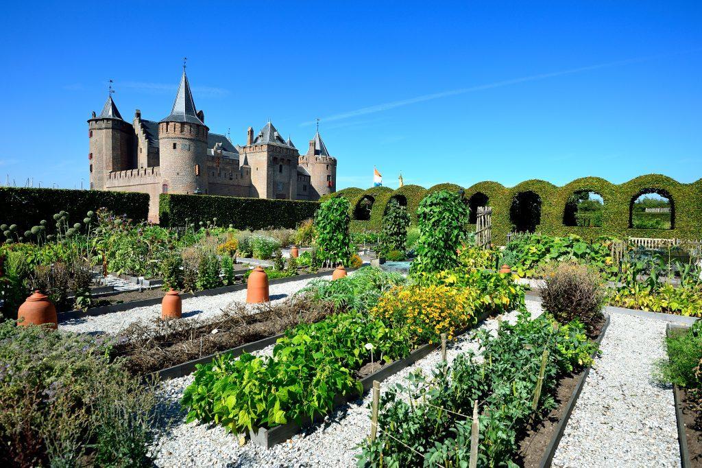 muiderslot-castle