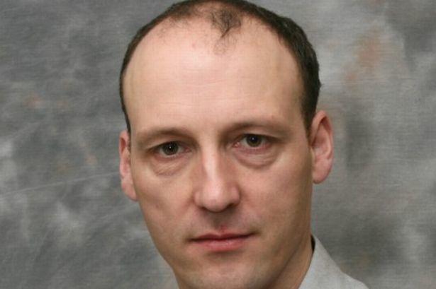 Dr Stuart Waiton