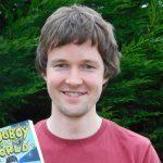 Dundee teacher's superhero dreams come true with new book