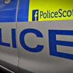 Woman found injured in Dunfermline garden