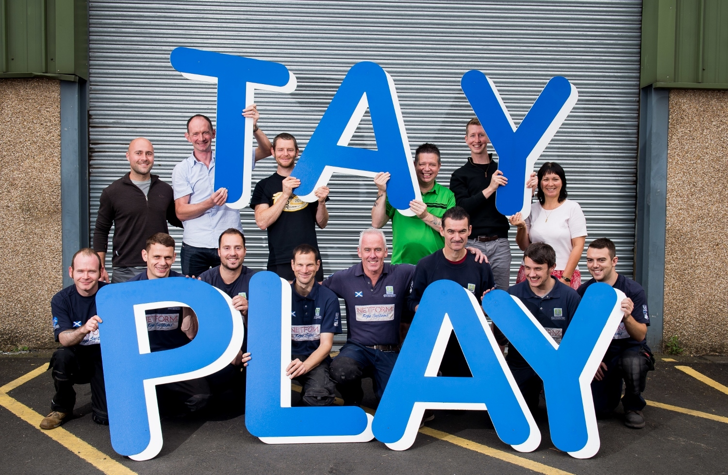 Tayplay's employees are now the owners.