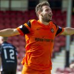 Relief for Dundee United as Tony Andreu and Willo Flood recover from injuries