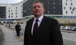 "MSP's anger over Fife ""bed blocking"" figures"