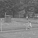 Cycling back in time thanks to replica of much loved attraction