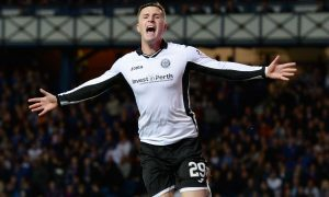 Opinion: Michael O'Halloran needs to find a team that will play to his strengths (and it isn't Rangers)