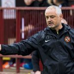 Dundee United boss Ray McKinnon hoping for cup run