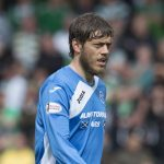 St Johnstone midfielder Murray Davidson expects Dundee to avoid relegation battle