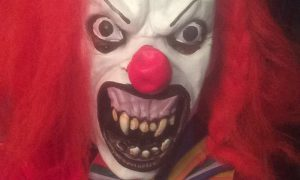 Perth hopes for trouble-free, clown-free Halloween