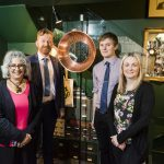 VIDEO: Dundee's age-guessing mirror returns after V&A festival success