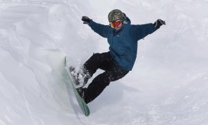 Scottish ski centres agree Icelandic lift pass deal