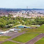 Historic radioactive waste could be a factor in Dundee airport expansion