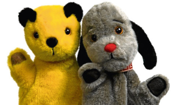 Never mind the antics of presenters, what really worried the BBC in the 60s was introducing a girlfriend into the Sooty show.