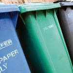 We need less waste going to landfill sites