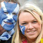 SNP has mandate to call new referendum