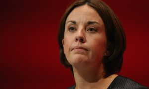 Dugdale says 'legitimate case' for federalism answer on indyref2 ballot paper