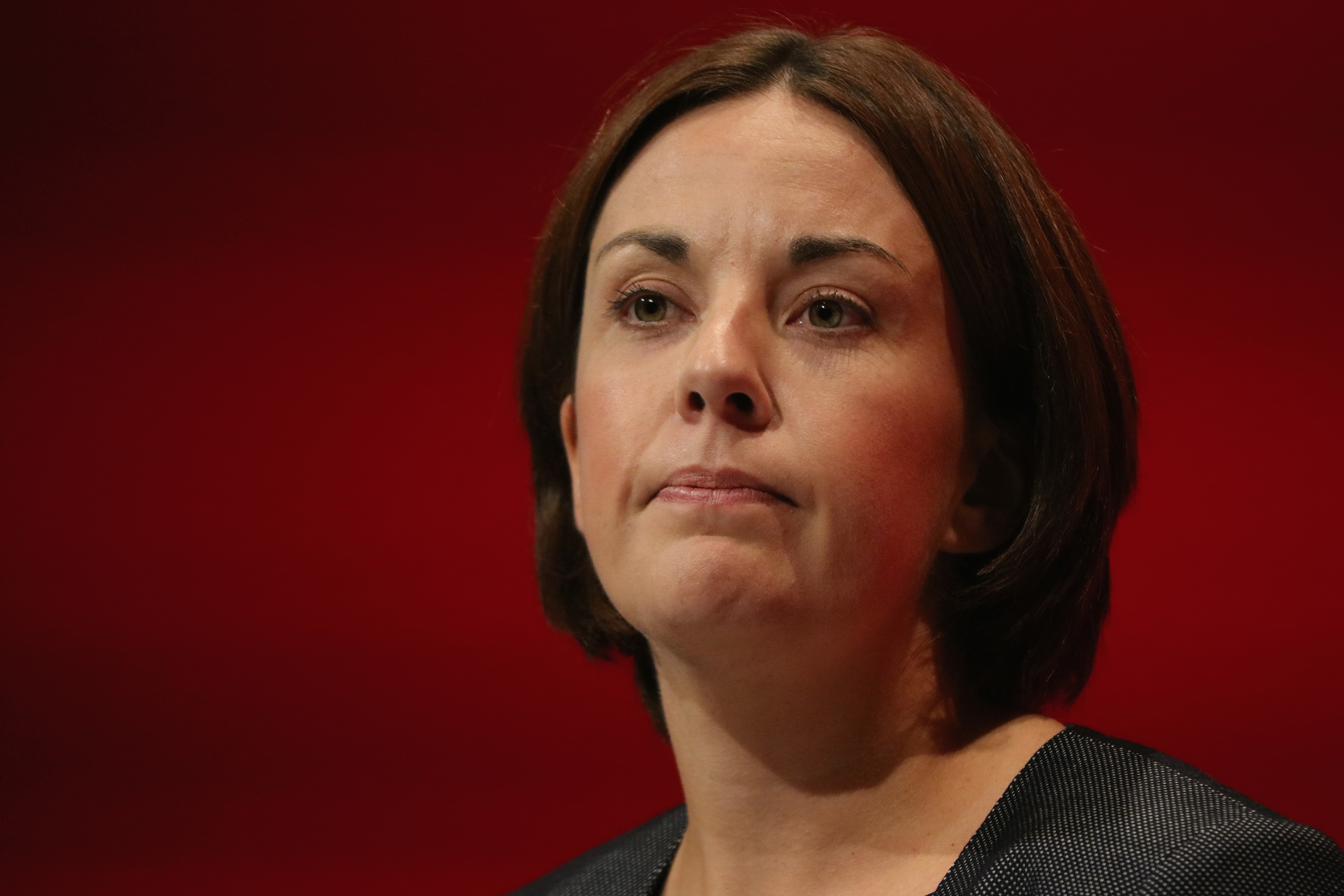 "Kezia Dugdale branded the councillor's comments ""blatant sexism"""