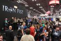Over 100,000 will attend the New York Comic Con.