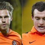 Footballer rape claim: David Goodwillie tells court woman freely consented to sex