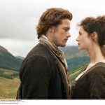 VisitScotland guide to Outlander features stunning Fife and Perthsire sites