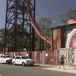 Four killed in accident at theme park on Australia's Gold Coast