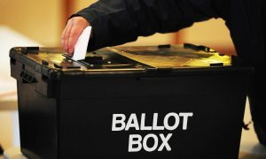 Millions of 'wasted' votes should kill off Westminster voting system, says Electoral Reform Society