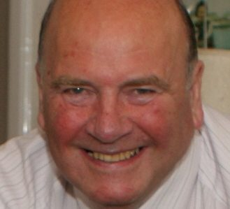 Former Arbroath East and Lunan councillor Bob Spink