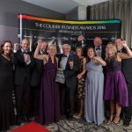 Photo gallery: The winners at The Courier Business Awards