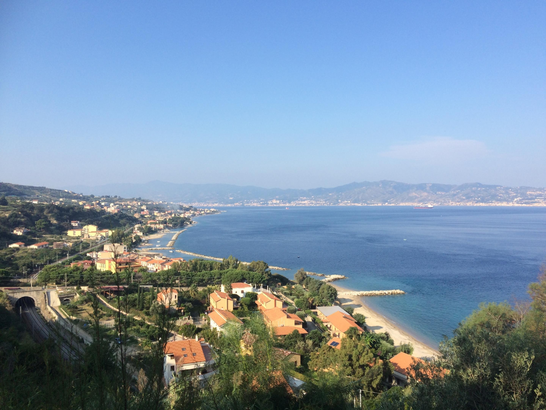 Stunning Calabria.