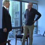 Montrose filmmaker seeks funds to release Donald Trump follow-up