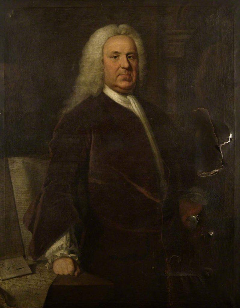 Ramsay, Allan; Dr Mead