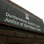 Two in court following Kincardine drugs raids