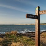 Business booming as Fife Coastal Path attracts 3 million visitors
