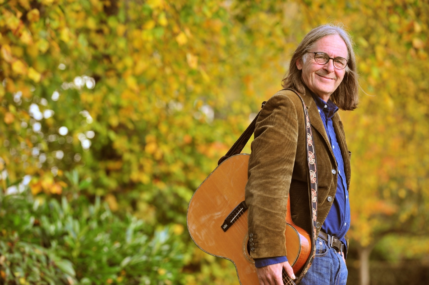 Perthshire Amber, run by Dougie MacLean and family, is on this weekend.