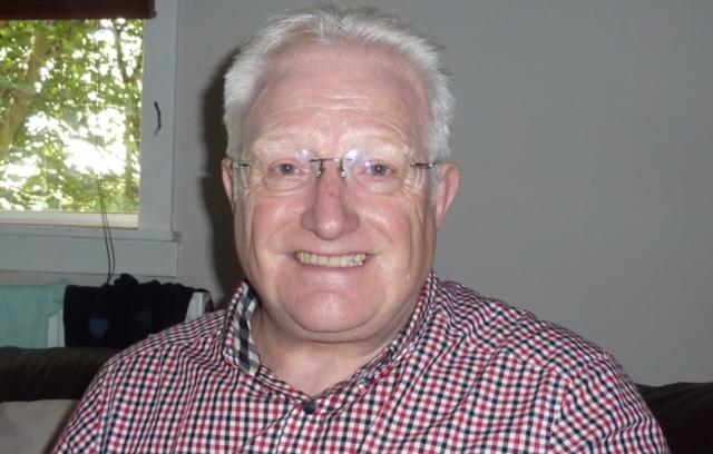 David Thomson.
