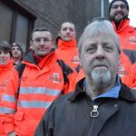 Sacked Fife postman seals deal with Royal Mail