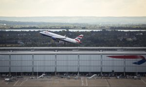Heathrow expansion must happen without delay