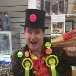 Former Angus Euromillions winner backs Eccentric Party in bid for David Cameron's seat