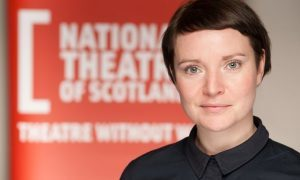 New artistic director appointed for the National Theatre of Scotland