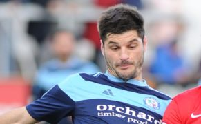 Forfar hoping to stretch unbeaten run to four matches when they welcome Dumbarton
