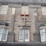 Scottish Secular Society backs Dundee church over giant cross