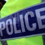 Two hurt in single car crash near Cowdenbeath