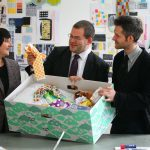 V&A Dundee officially launch baby box design competition