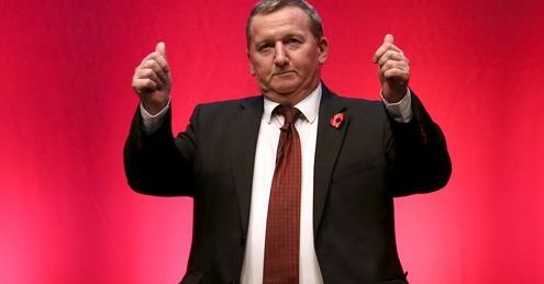 """Alex Rowley has given the thumbs up to Tricia Marwick's appointment but warned of the """"challenges"""" facing her"""