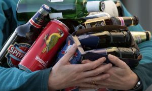Minimum alcohol pricing: Health chiefs say it's time for action after judges back policy