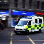 Disabled Angus pensioner kept waiting close to four hours for ambulance