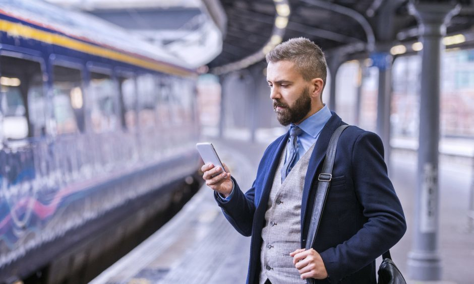 Could you live without your smartphone?